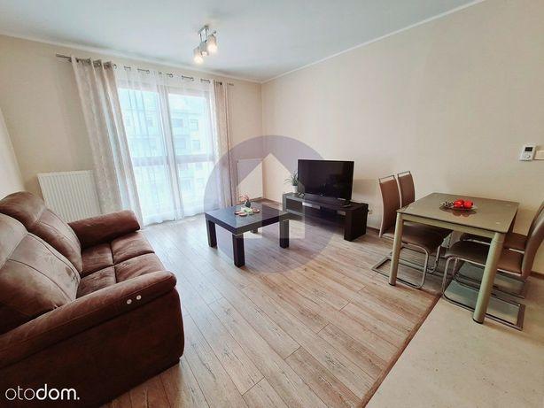 Od Sierpnia! Nowy Apartament 57m2 | 3 pokoje