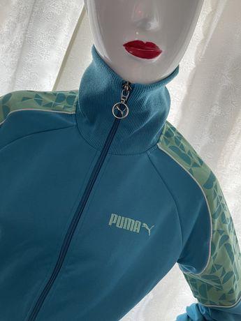 Puma Archive bluza dresowa rozpinana dres golf M/L