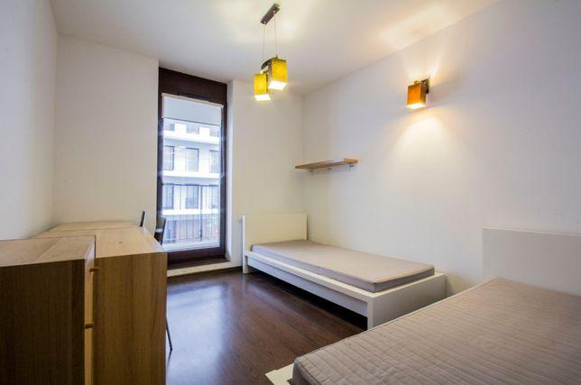 Dwa niezależne pokoje | Taras 12 m2 | ul. Walońska