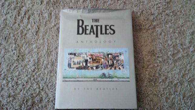 The Beatles Anthology 1edição UK 2000 Cassell Excelente
