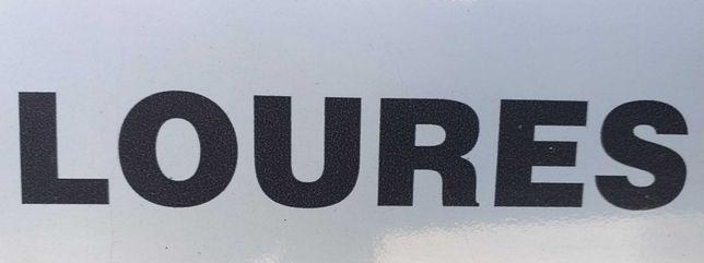 Licença taxi concelho Loures