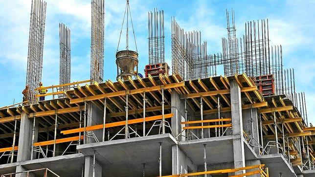 Виконуємо якісно усі монолітні бетонні роботи будь-якої складності