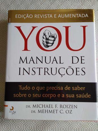 You - Manual de Instruções - Edição Revista