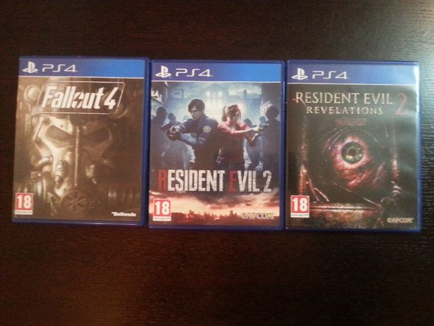 Gry Ps4/Ps5 na Xbox