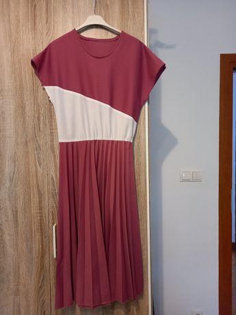 Sukienki z czasów prl