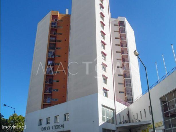 Apartamento T2 em Marvila para arrendar