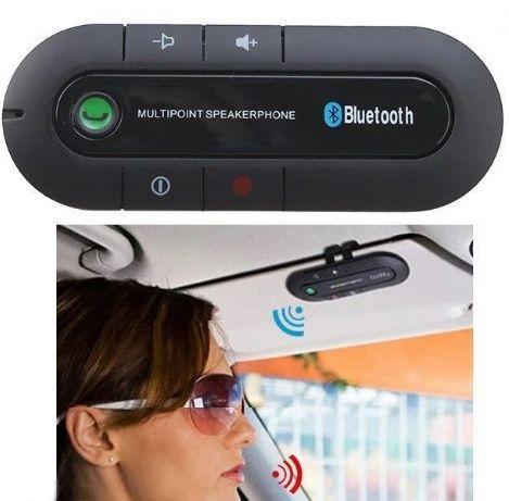 Громкая связь Bluetooth / Свободние руки Гарнитура