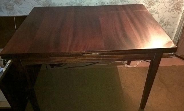 Продам стол для гостинной производства СССР