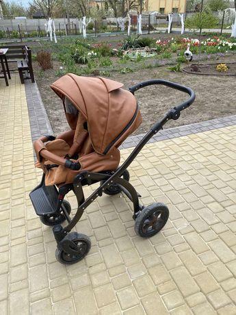 Продам коляску дитячу