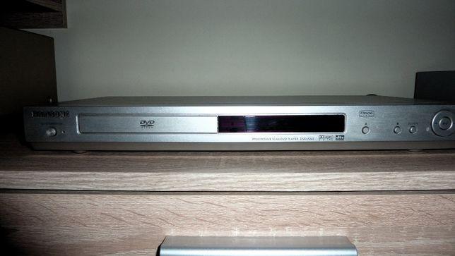 DVD Samsung P245