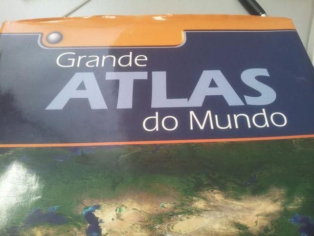 Grande Atlas do Mundo
