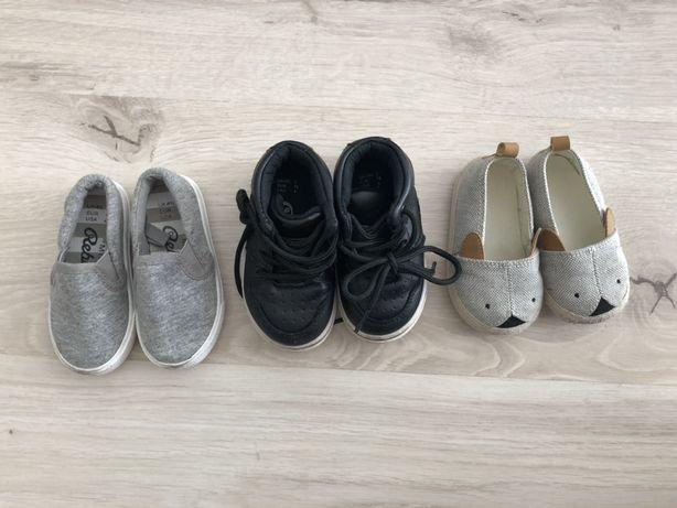 Buciki buty dziecięce 19