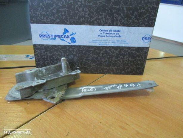 Elevador manual ELEVM566 HYUNDAI / ATOS / 2002 / 5P / TE /
