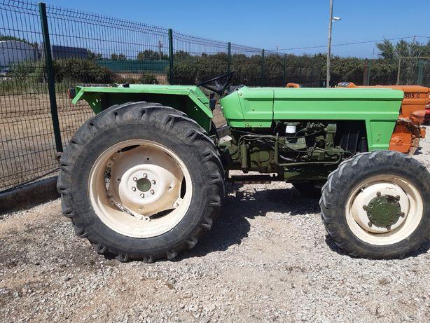 Trator Agriful usado