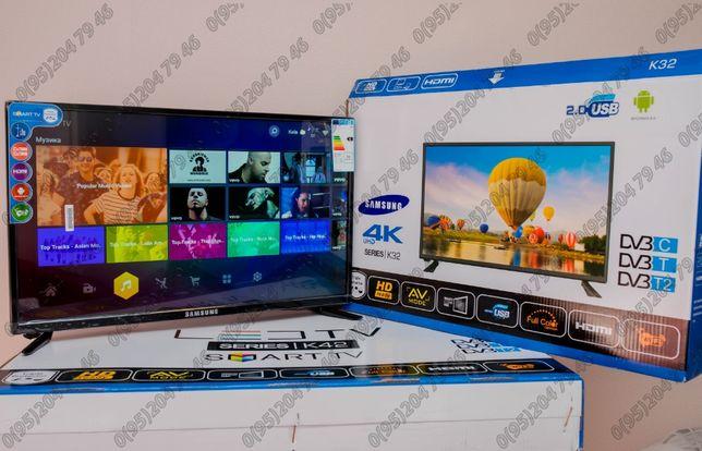New 2021!!! Телевизор samsung 4K UHD SmartTV Wi-Fi, T2