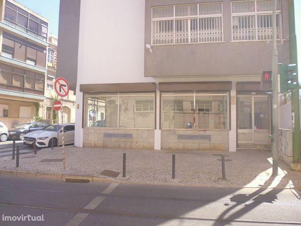 ALGES/Dafundo excelente espaço Comercial