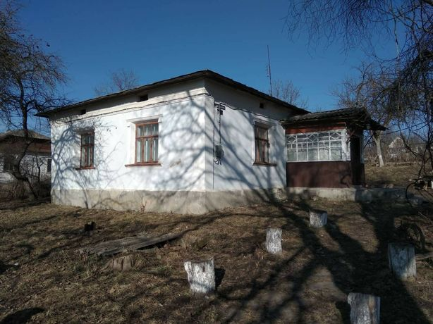 Продам будинок в смт.Сатанів