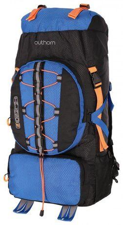 Plecak trekkingowy górski OUTHORN HOL19 PCG603A 60L Nowy