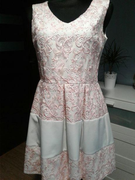 Sukienka Duet A&M 42