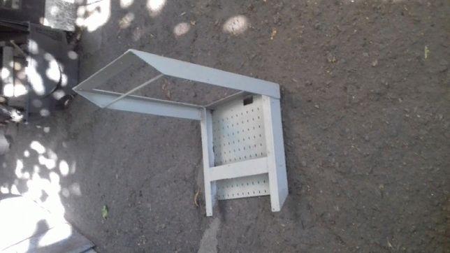 Подставка навесная под ТВ или кондиционер