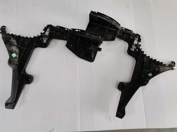 Ślizg Zderzaka Prawy Lewy Tył Tylny Audi A3 8P Cabrio
