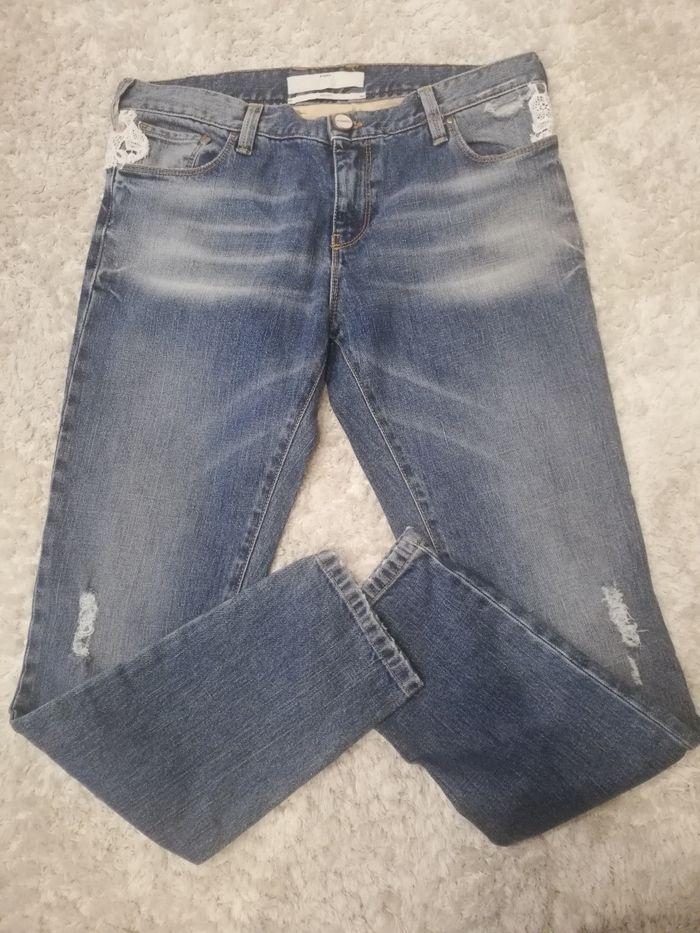 PINKO Tag spodnie jeans dla kolekcjonera / pasjonata mody Zamość - image 1