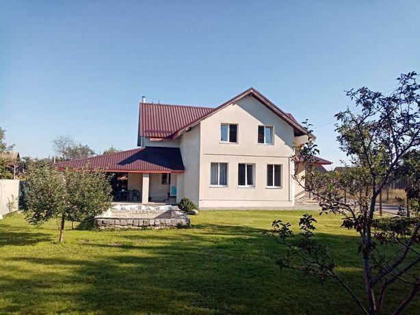 Аренда дома Хотяновка