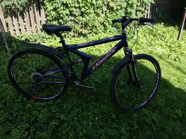 Продам велосипед Canoga hill-700