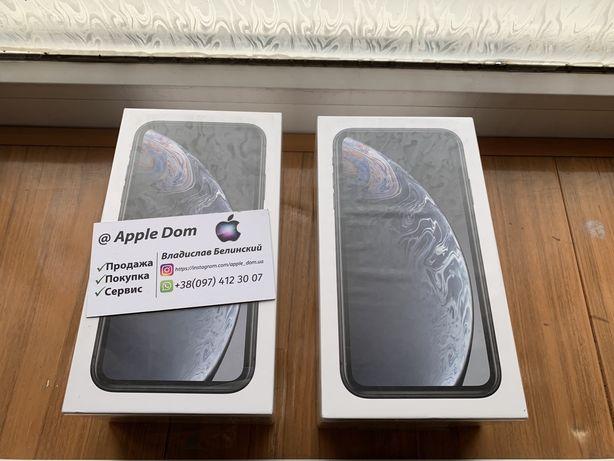 Apple iPhone XR 64gb Black 460$ 7/8/X/XR/11 Max/XS/Max/12