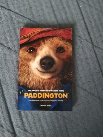 Książka dla dzieci Paddington
