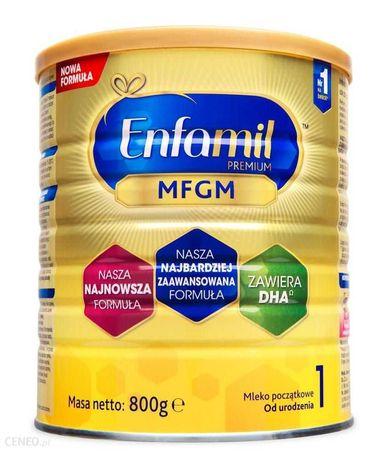 Mleko początkowe Enfamil 1, 800g