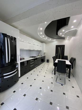 2-кімн. квартира в НОВОБУДОВІ з РЕМОНТОМ