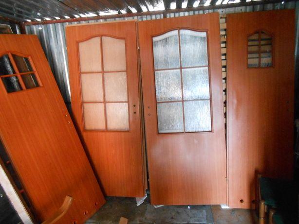 Drzwi 80.70.60 używane