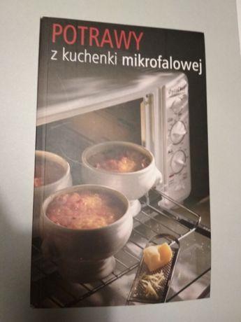 Poradnik potrawy z kuchenki mikrofalowej