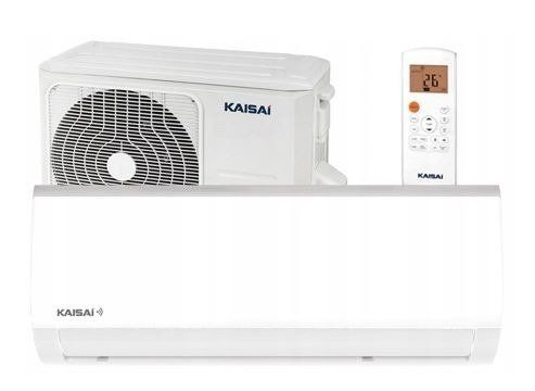 Klimatyzator klimatyzacja 3,5kW WiFi z montażem klimatyzacja