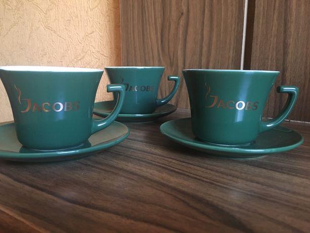 Посуда -Кофейные чашки
