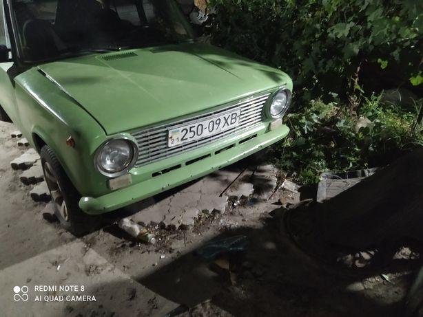 Продам ВАЗ 2101 хорошем состоянии