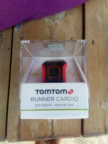 Продам смарт часы GPS watch Tomtom