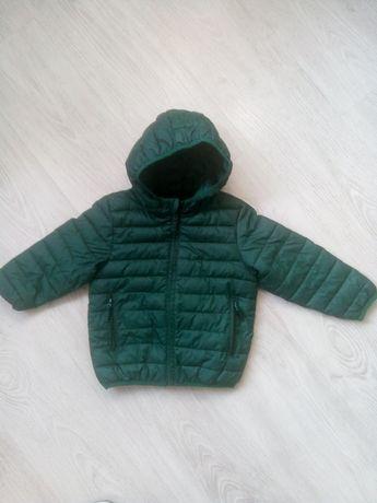 Sprzedam kurtkę przejściową chłopięcą roz.98