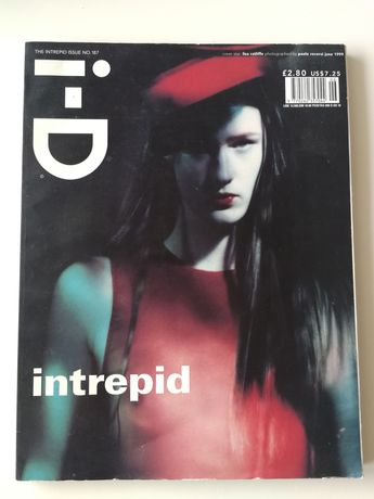 Revistas ID