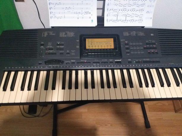 Teclado Technics KN 930,Órgão eletrónico