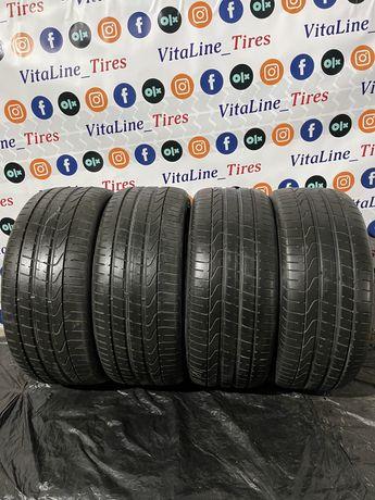 265/40/21 pirelli pzero