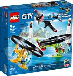 Zestaw klocków LEGO 60260