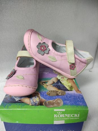 Promocja Nowe buty KORNECKI!!!
