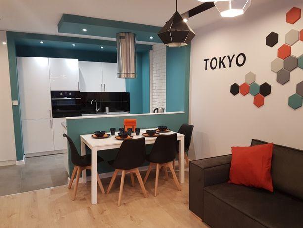 Najładniejszy apartament na Bażantowie od ZARAZ