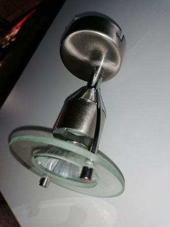 Kinkiet, lampa pojedycza