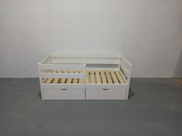Кроватка детская (одно спальное место)
