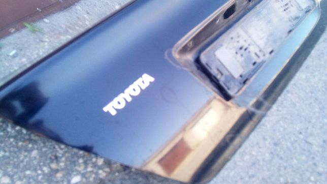 Крышка багажника Toyota Camry 30 01- 06 г( Тойота Камри 30)