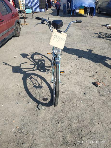 Продам велосипед на планитарке