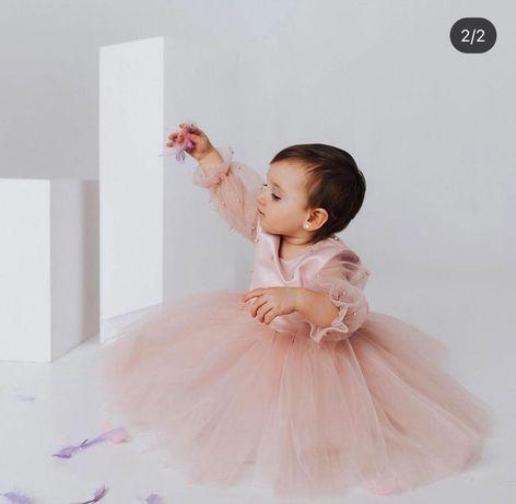 Сукня дитяча на рочок